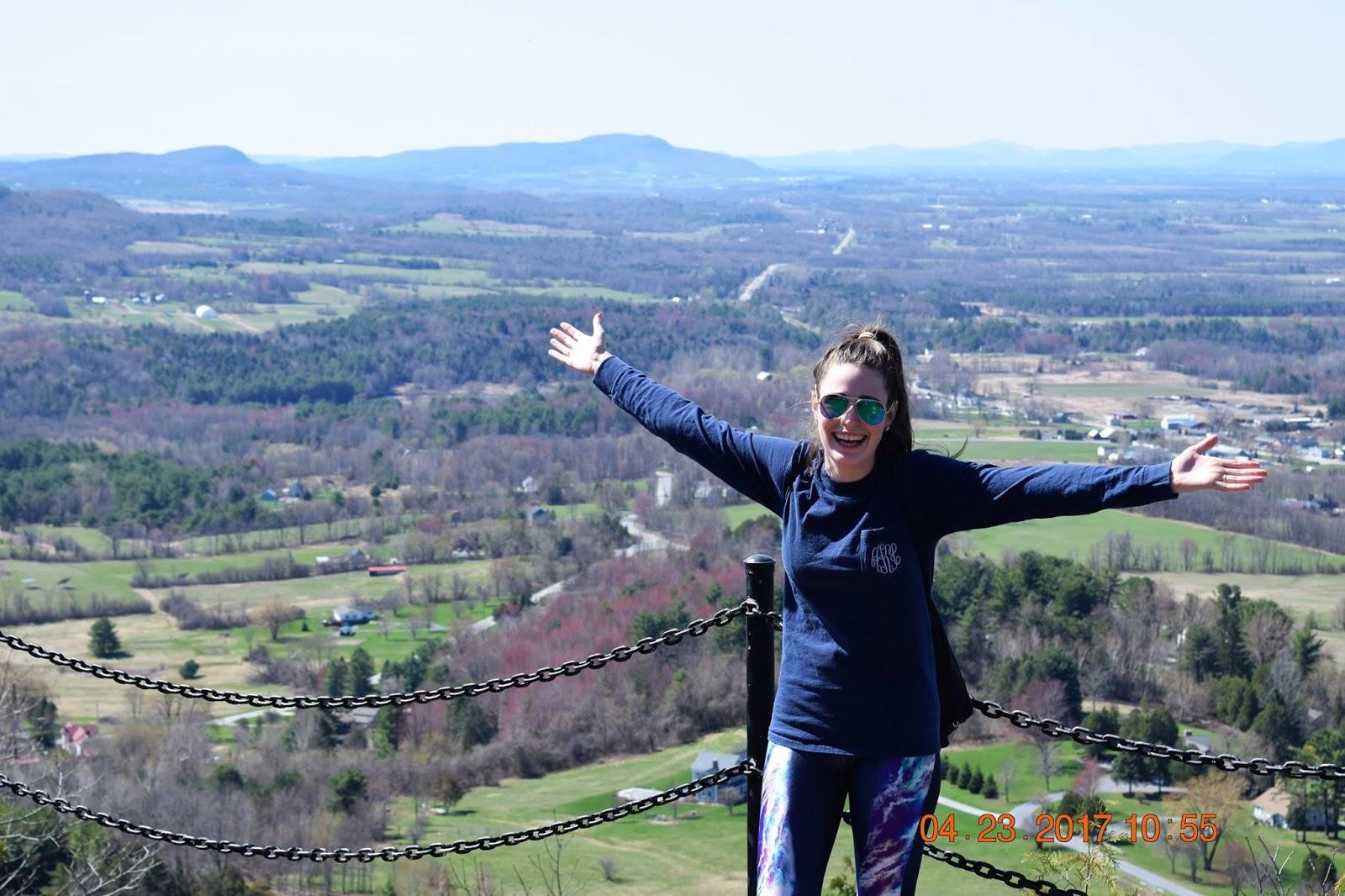 Mount Philo Vermont