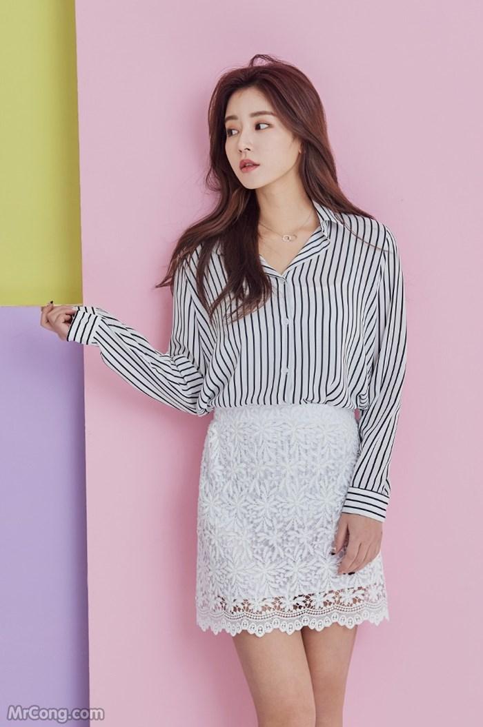 Người đẹp Kim Jung Yeon trong bộ ảnh thời trang tháng 2/2017 (233 ảnh)