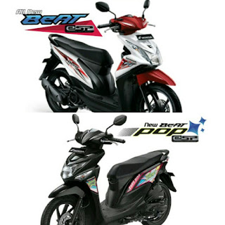 honda beat esp sporty pop