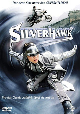 Silver Hawk 2004 720p Hindi dubbed  Dual Audio Full Movie