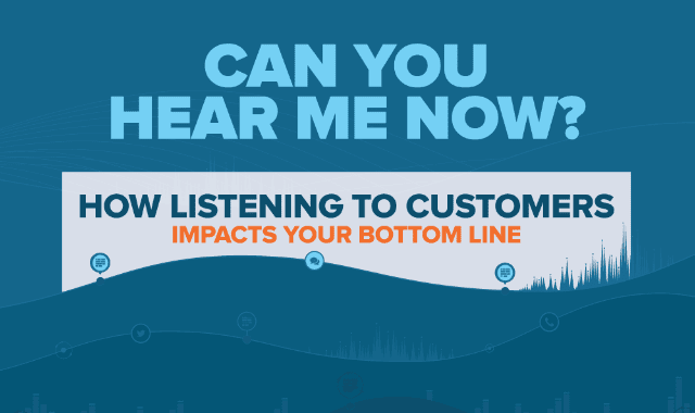 How Listening to Customers Impacts Your Bottom Line