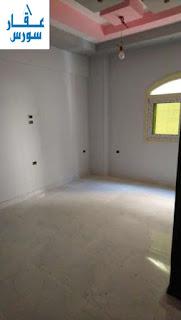 شقة للايجار بالتجمع الاول الياسمين فيلات اول سكن 150 متر على حديقة بحرى