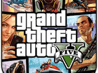 GTA V Android Apk Data VISA 2 (Final Mod Pack) Suport Semua GPU