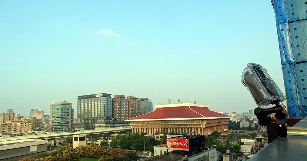 新速實簡架設服務--63年歷史的台北西站拆除工程縮時攝影