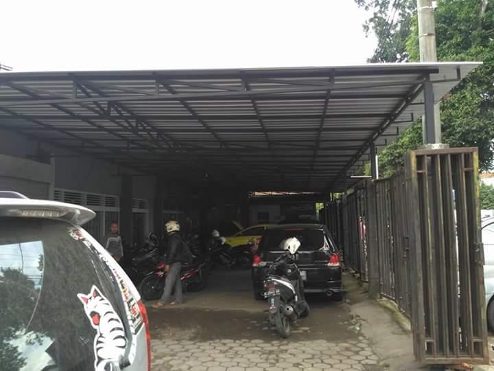 Harga Kanopi Malang ION REKLAME MALANG