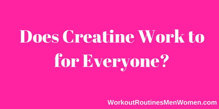 How Fast Does Creatine Work to Build Muscle for Everyone