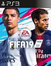 Download PS3 Games - FIFA 19