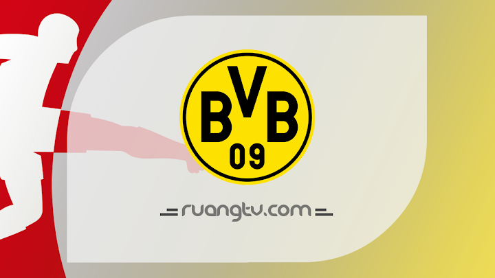 Nonton Live Streaming Borussia Dortmund Malam Ini Maret 2019