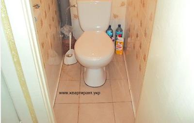 На фотографии изображение сдача аренда 2-х комнатной квартиры Киев, Автозаводская, Оболонский р-н - 5