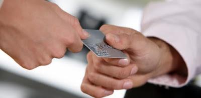 cartão de créditos