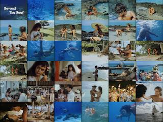 Ловец акул с острова Бора-Бора / Beyond the Reef.
