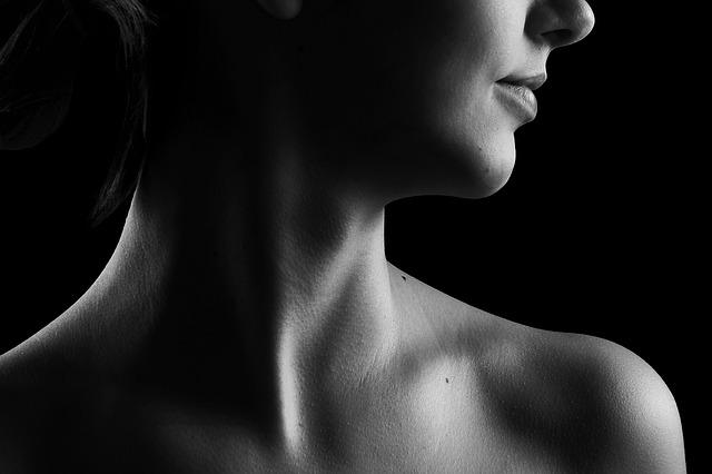 como rejuvenecer el cuello