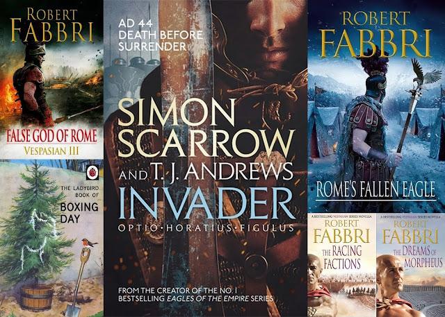 Jan 17 Books