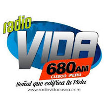 Radio vida cusco