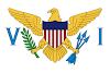 Logo Gambar Bendera Negara Kepulauan Virgin Amerika Serikat PNG JPG ukuran 100 px