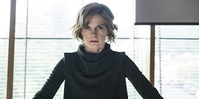 Clique Series Louise Brealey Image 1