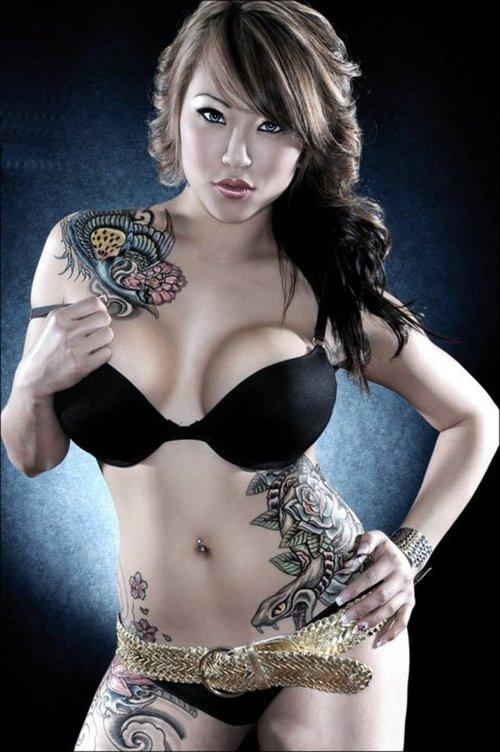Geile Tattos