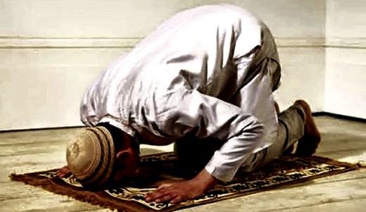 Lafadz Bacaan Sholat Dan Doa Setelah Sholat Witir Lengkap