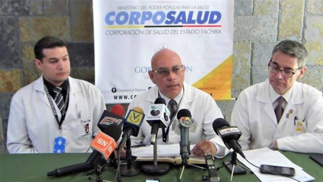 En Táchira se incrementaron 130% los casos de malaria con respecto a 2017