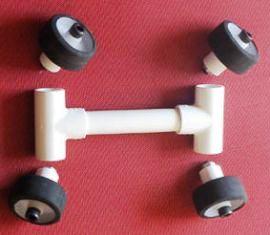 Tips Merangkai Roda Mainan dengan Pipa Pvc