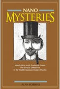 The entire book Nano Mysteries is available as a free download