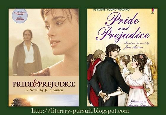 "Free Download Jane Austen's Novel ""Pride and Prejudice"""