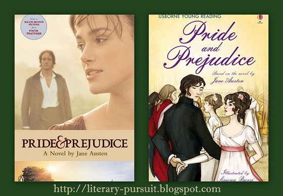 jane austen pride and prejudice book download free