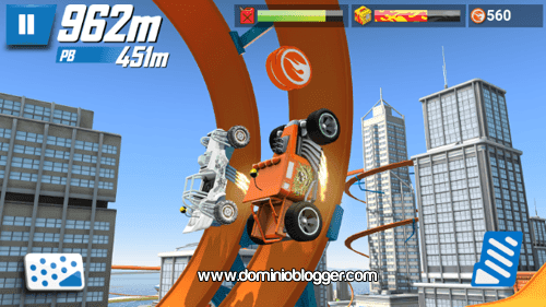 Hot Wheels Race Off gratis para Android