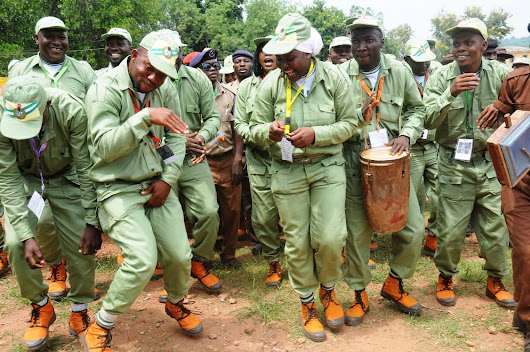 NYSC Mobilization Time Table For 2017 Batch A