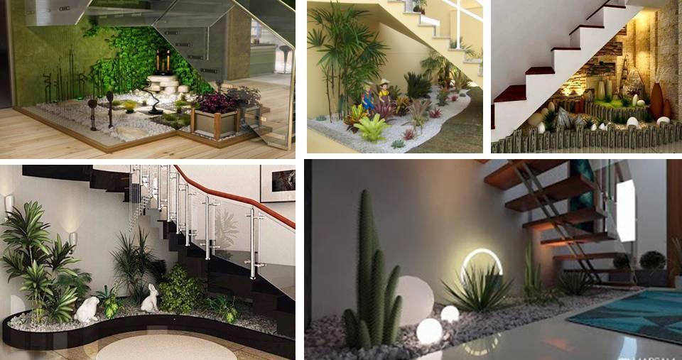 25 Small Indoor Garden Designs Ideas - Decor Units