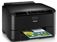 Epson WorkForce Pro WF-4020 Driver (Windows & Mac OS X 10. Series)