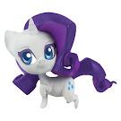 My Little Pony Chibi Vinyl Figure Series 1 Rarity Figure by MightyFine