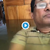 Kerla man shared distress video under neck-deep flood - Photos/Videos