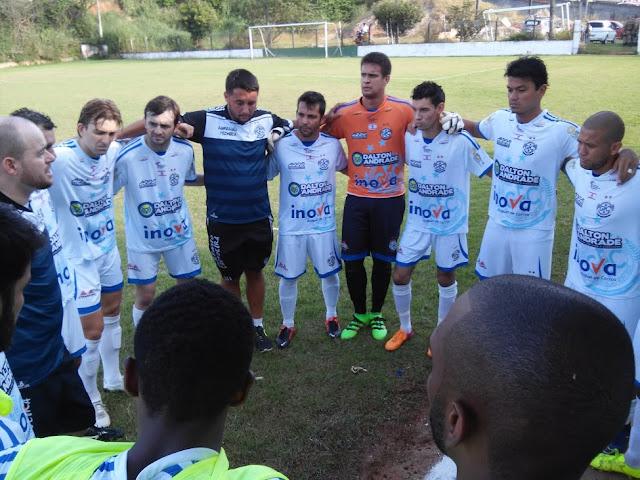 Atletas do Grêmio avaliam a vitória nas quartas de final da Interligas 2016
