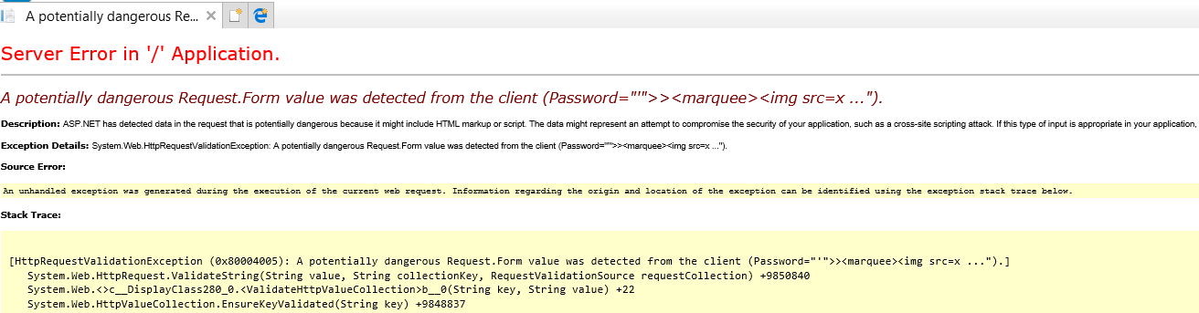 Allow User to input HTML in ASP NET MVC - ValidateInput or AllowHtml