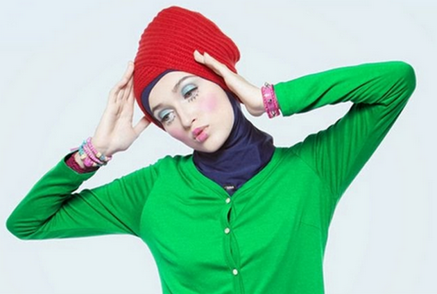 Busana Muslim Zoya Terbaru Untuk Lebaran