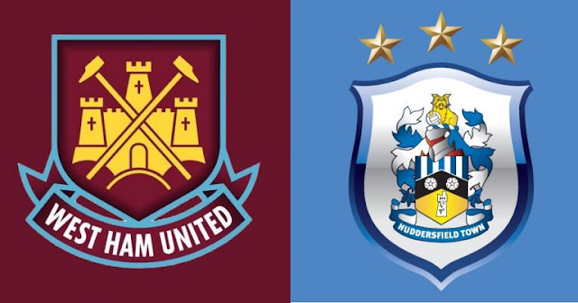 West Ham vs Huddersfield Full Match & Highlights 11 September 2017