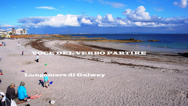 VIAGGIO IN IRLANDA: VISITARE GALWAY