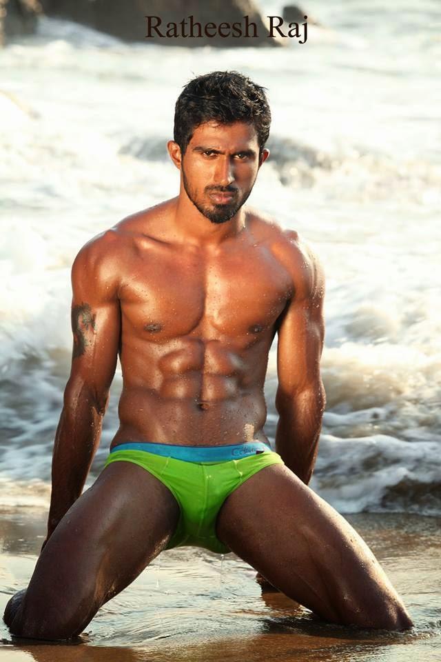 Swimwear Bollywood Man Naked Gif