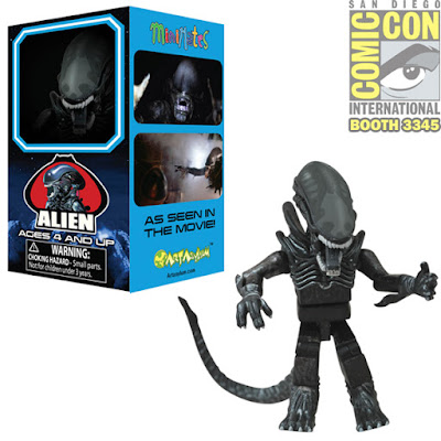 San Diego Comic-Con 2015 Exclusive Alien 1979 Retro Minimate by Diamond Select Toys