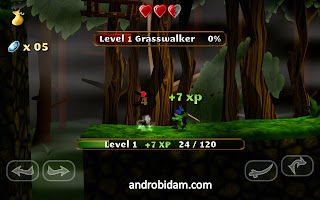 Download Game Android Terbaik Swordigo