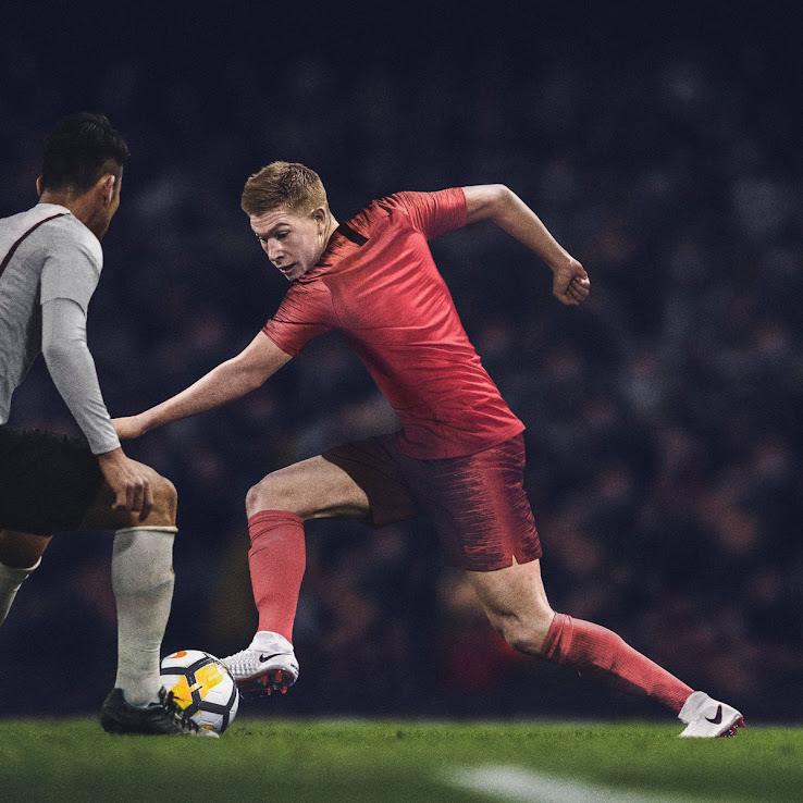 647256766d7 Update  We have added a picture of the Nike  Just Do It  2018 World Cup  boot collection from a big Nike Football event that took place in China  today.