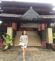 Selayang Pandang Provinsi Bangka Belitung