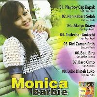 Monica Barbie - Pulanglah Uda (Full Album)