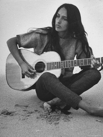 Joan Baez Bisexual 6