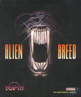 ALIEN BREED SAGA (COMMODORE AMIGA)