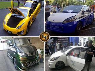 Mobil Listrik Indonesia Ulasan Praktisi Teknis Electric Art Bogipower Com