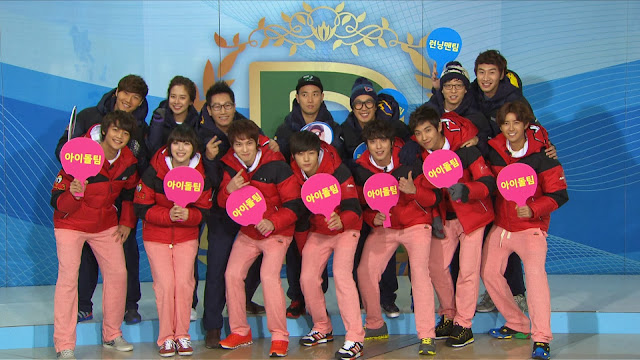 The Top 10 Running Man Episodes Of 2013 Life Of Budak