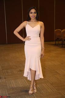 Aishwarya Devan in lovely Light Pink Sleeveless Gown 067.JPG