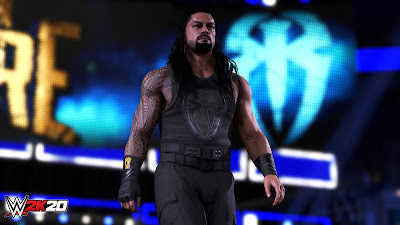 Wwe 2k20 Game Screenshot 11